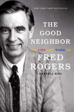 The Good Neighbor preview image