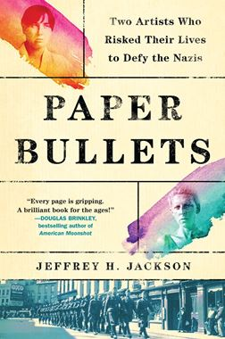Paper Bullets preview image