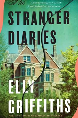 The Stranger Diaries preview image